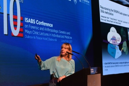 "Stimulating a ""Nobel Spirit"" at the 10th ISABS Conference in"
